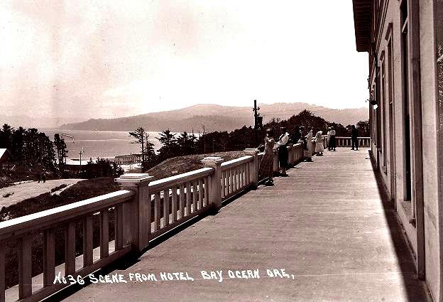 Bayocean Hotel