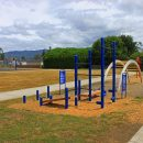 Top five children's playgrounds on the Tillamook Coast