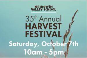 Neskowin Valley School