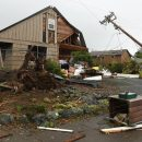Looking Back: The Manzanita Tornado