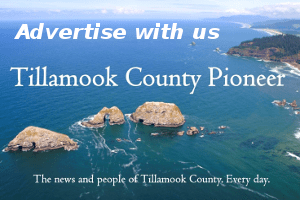 Tillamook PUD Crews Handle Multiple Power Outages Nov  26 through