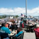 Werner's Beef & Brew Celebrates Official Flag Dedication Saturday June 22nd