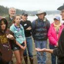 """The Natural History of Northwest Beaches"" presentations in Astoria Aug. 22, Nehalem Aug. 31 with Ecologist Stewart Schultz"