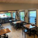New Owners Renovate Wanda's Café in Nehalem