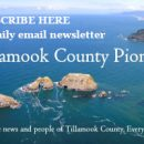 Community Gratitude Jars in North Tillamook County to Collect, Share Good in Our Communities